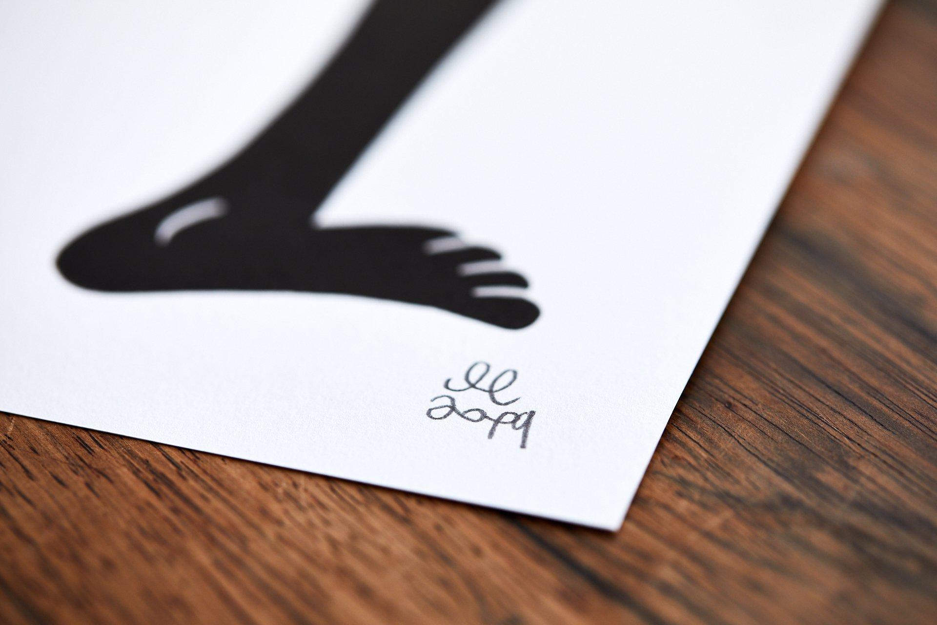 kunsttryk, gicleé, børnevenlige, figurative, grafiske, minimalistiske, monokrome, kroppe, tegneserier, humor, bevægelse, mennesker, sport, sorte, hvide, blæk, papir, sort-hvide, samtidskunst, københavn, dansk, dekorative, design, interiør, bolig-indretning, moderne, moderne-kunst, nordisk, plakater, tryk, skandinavisk, Køb original kunst og kunstplakater. Malerier, tegninger, limited edition kunsttryk & plakater af dygtige kunstnere.