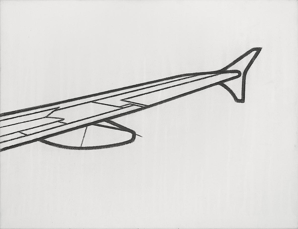 malerier, geometriske, grafiske, minimalistiske, monokrome, pop, videnskab, himmel, transportmidler, sorte, hvide, akryl, kridt,  bomuldslærred, fly, flyvemaskiner, atmosfære, sort-hvide, samtidskunst, dansk, dekorative, design, interiør, bolig-indretning, moderne, moderne-kunst, nordisk, pop-art, skandinavisk, Køb original kunst og kunstplakater. Malerier, tegninger, limited edition kunsttryk & plakater af dygtige kunstnere.