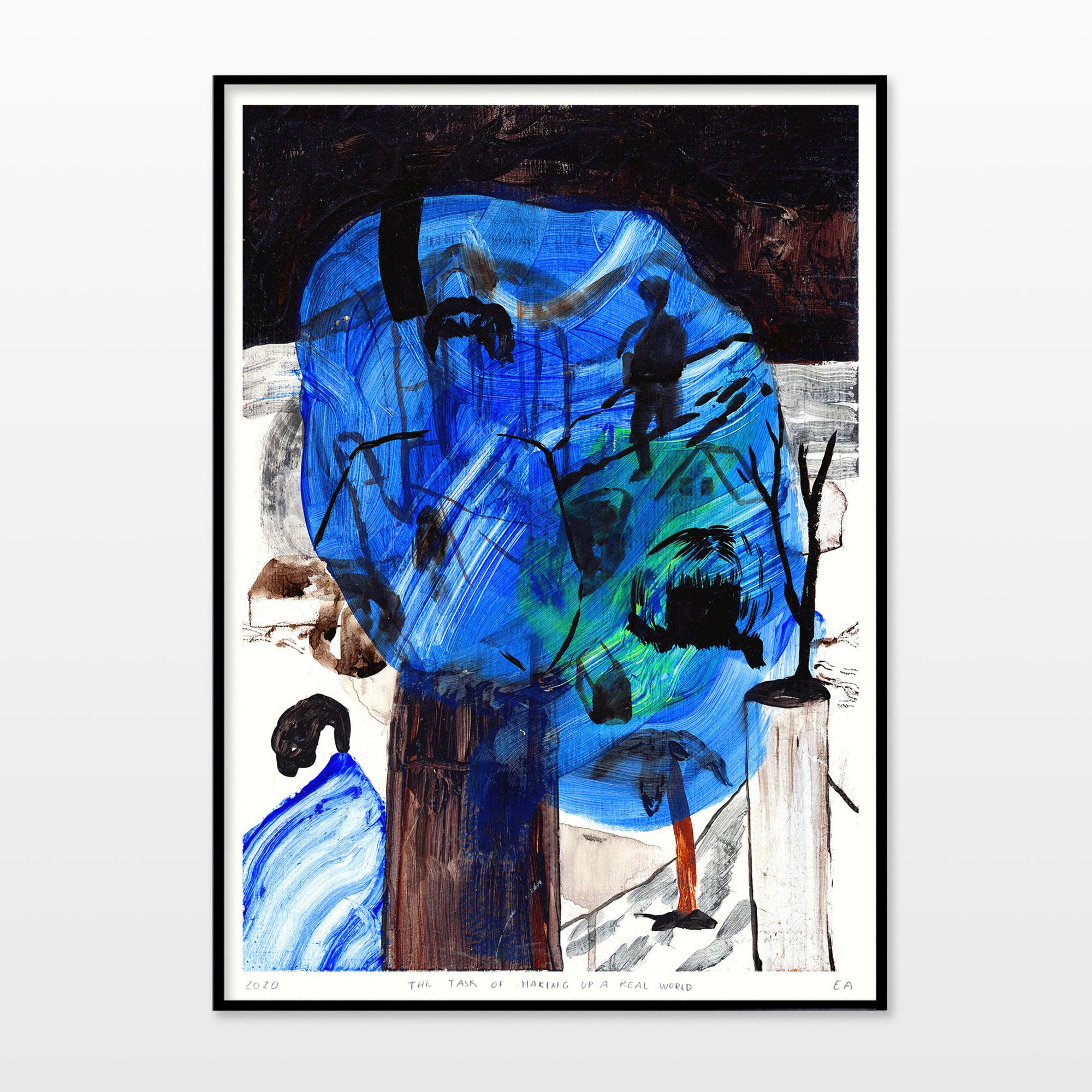 plakater-posters-kunsttryk, æstetiske, ekspressionistiske, figurative, illustrative, landskab, dyreliv, kroppe, botanik, natur, mennesker, himmel, vilde-dyr, sorte, blå, brune, grønne, blæk, papir, smukke, dansk, design, skov, interiør, bolig-indretning, bjerge, nordisk, planter, plakater, flotte, skandinavisk, Køb original kunst og kunstplakater. Malerier, tegninger, limited edition kunsttryk & plakater af dygtige kunstnere.