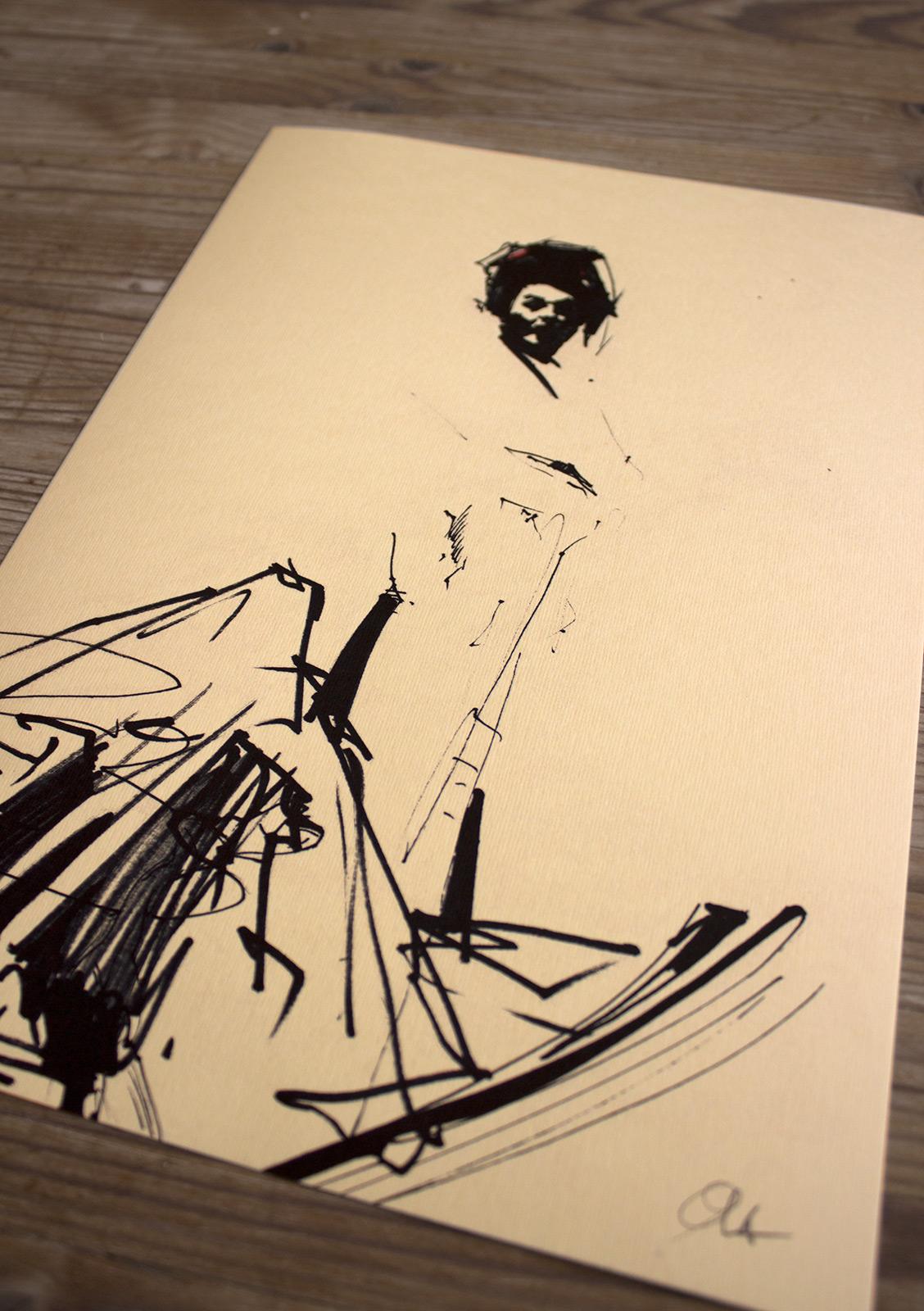 plakater-posters-kunsttryk, giclee-tryk, æstetiske, figurative, grafiske, portræt, kroppe, bevægelse, mennesker, beige, sorte, røde, blæk, papir, abstrakte-former, smukke, samtidskunst, dansk, dekorative, design, kvindelig, interiør, bolig-indretning, moderne, moderne-kunst, nordisk, plakater, skandinavisk, kvinder, Køb original kunst og kunstplakater. Malerier, tegninger, limited edition kunsttryk & plakater af dygtige kunstnere.
