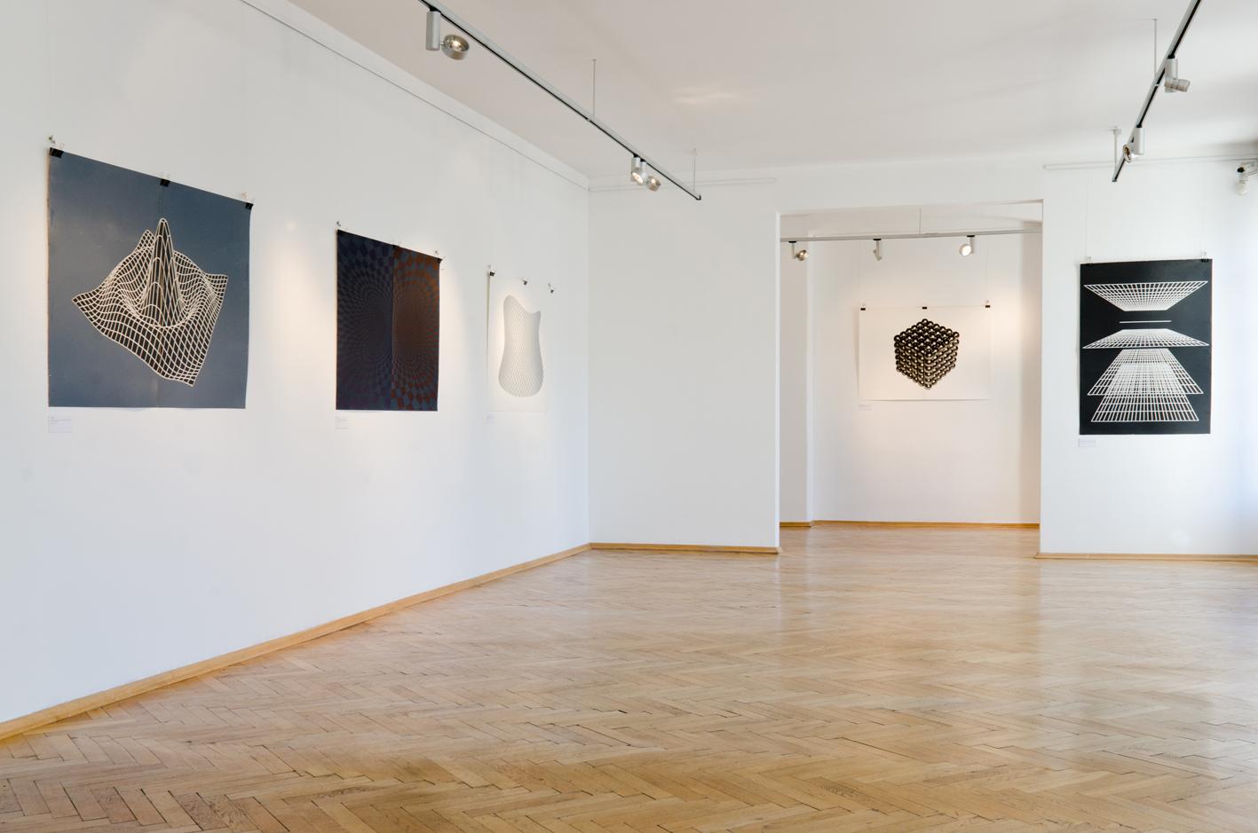 BLACK PERSPECTIVE linocut_Doctorate exhibition
