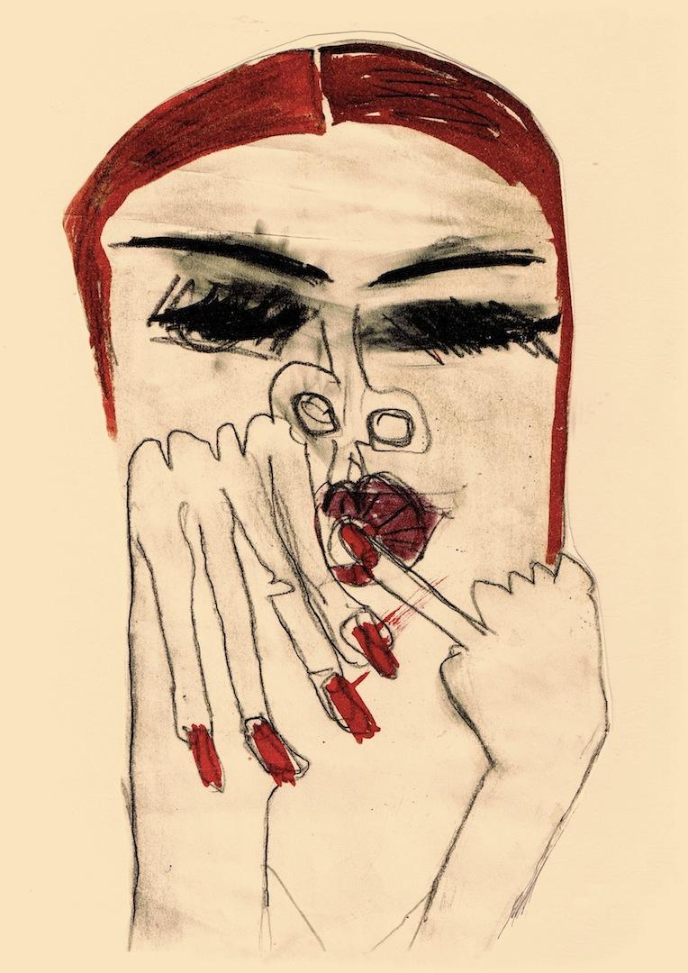 illustrationer-online-kunst-galleri-kunstner-monika-petersen-print