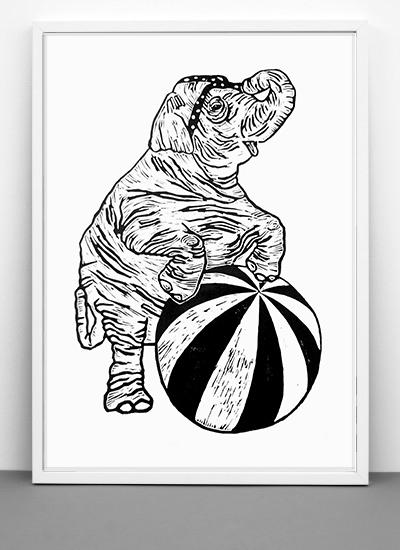 kunsttryk, linoleumstryk, dyr, børnevenlige, grafiske, monokrome, tegneserier, humor, sport, vilde-dyr, sorte, hvide, blæk, papir, sort-hvide, samtidskunst, københavn, sød, dansk, dekorative, design, interiør, bolig-indretning, moderne, moderne-kunst, nordisk, plakater, skandinavisk, vilde-dyr, Køb original kunst og kunstplakater. Malerier, tegninger, limited edition kunsttryk & plakater af dygtige kunstnere.