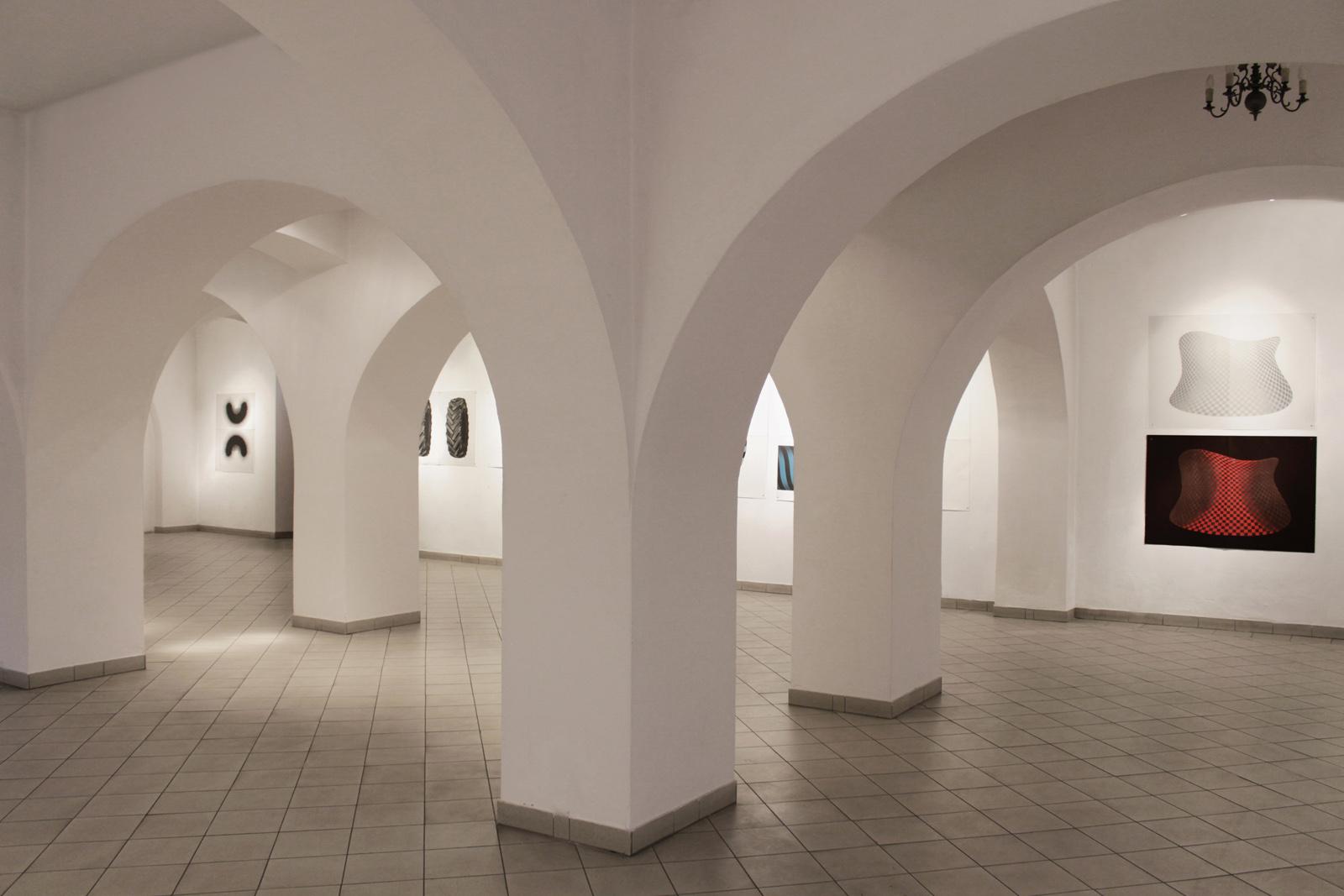 FIGURATIONS X linocut_exhibition