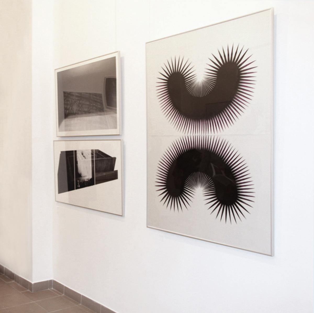 FIGURATIONS II linocut_exhibition
