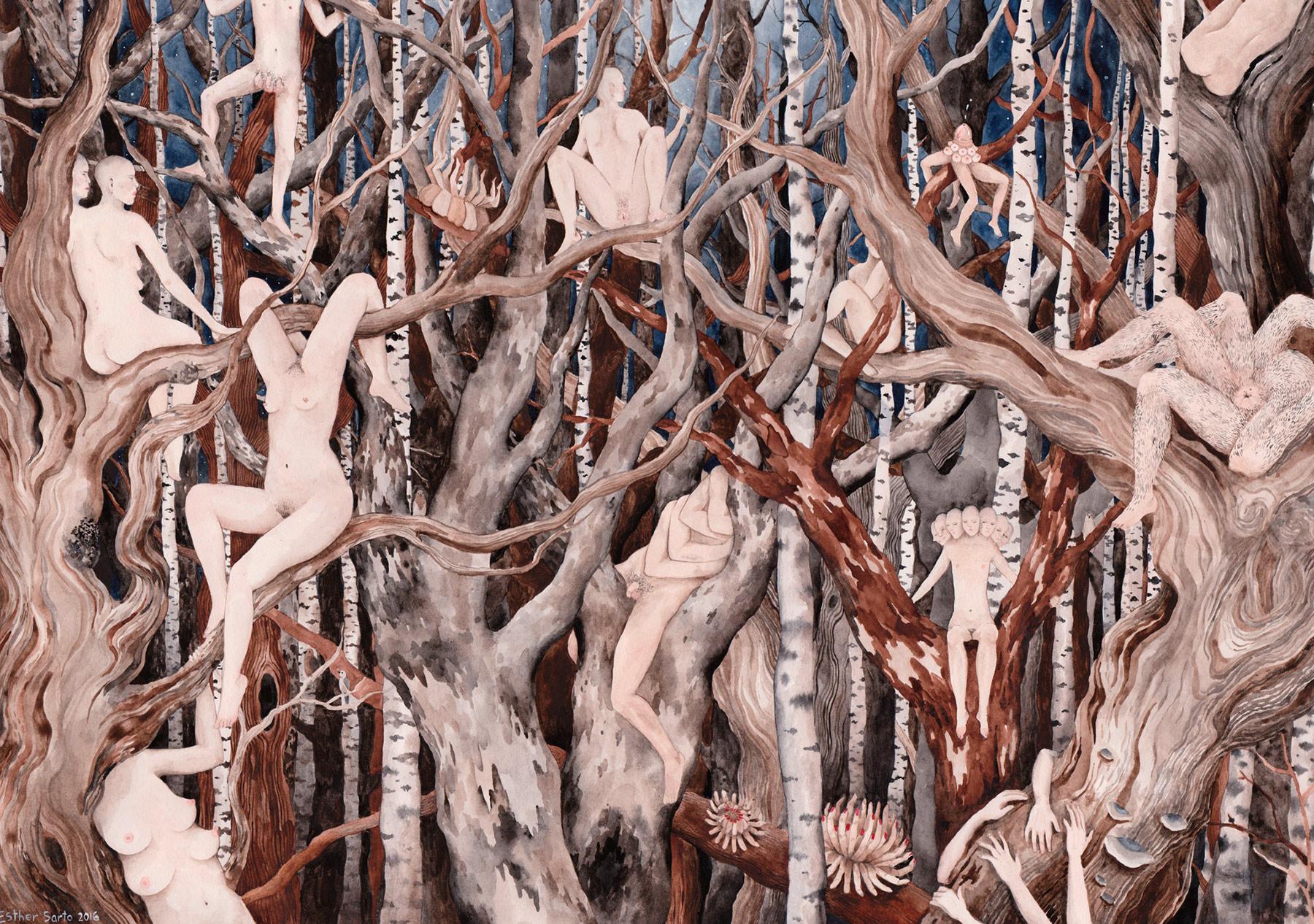 kunsttryk, gliceé, æstetiske, figurative, landskab, portræt, kroppe, botanik, natur, seksualitet, beige, brune, hvide, blæk, papir, erotiske, blomster, mænd, planter, sceneri, seksuel, Køb original kunst og kunstplakater. Malerier, tegninger, limited edition kunsttryk & plakater af dygtige kunstnere.