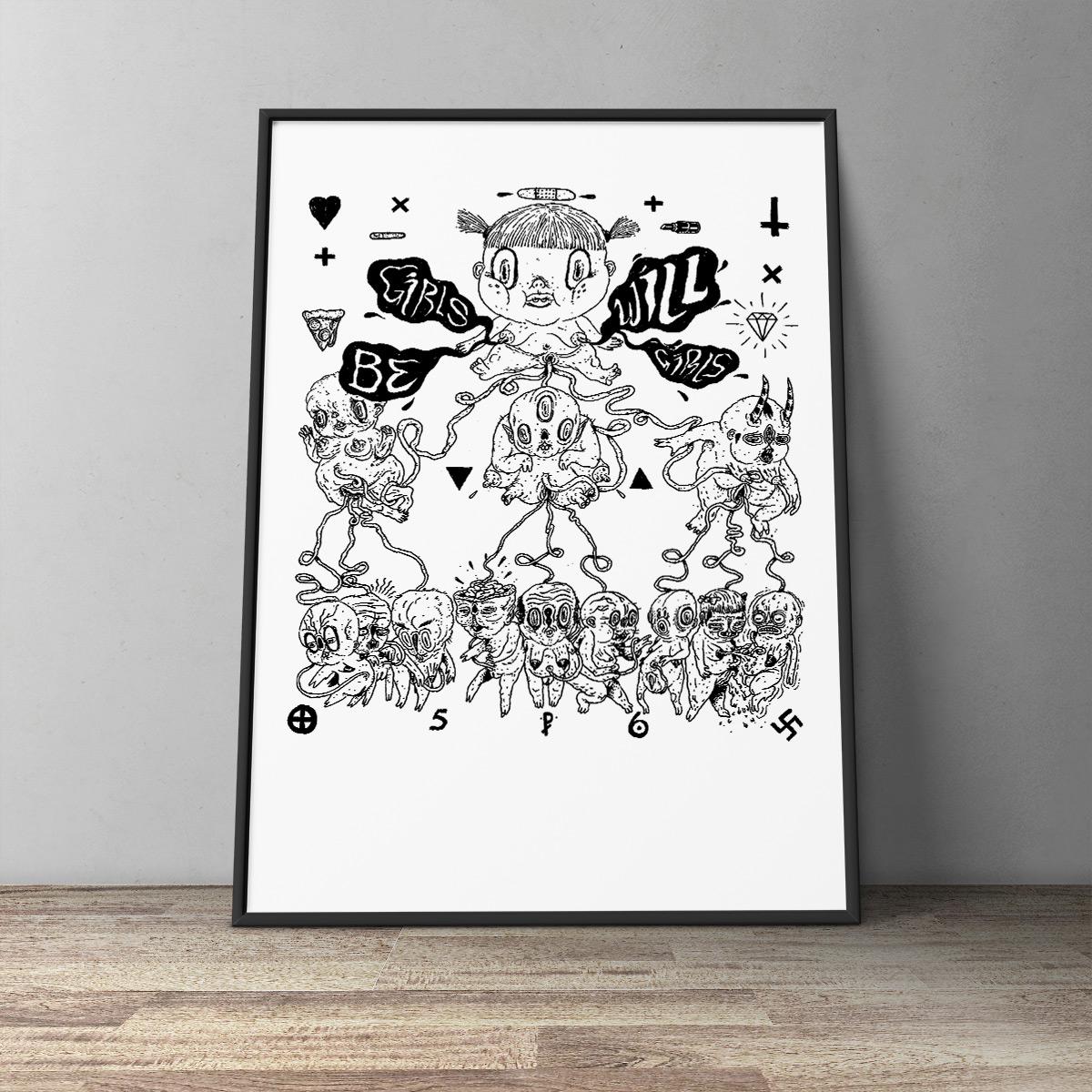 kunsttryk, gliceé, æstetiske, figurative, portræt, kroppe, børn, humor, seksualitet, sorte, hvide, papir, abstrakte-former, sjove, samtidskunst, dansk, dekorative, interiør, bolig-indretning, moderne, moderne-kunst, nøgen, plakater, tryk, Køb original kunst og kunstplakater. Malerier, tegninger, limited edition kunsttryk & plakater af dygtige kunstnere.