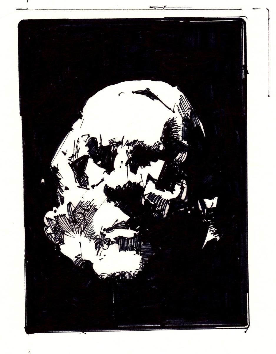 tegninger, abstrakte, figurative, portræt, mennesker, sorte, hvide, papir, tusch, abstrakte-former, ansigter, Køb original kunst og kunstplakater. Malerier, tegninger, limited edition kunsttryk & plakater af dygtige kunstnere.