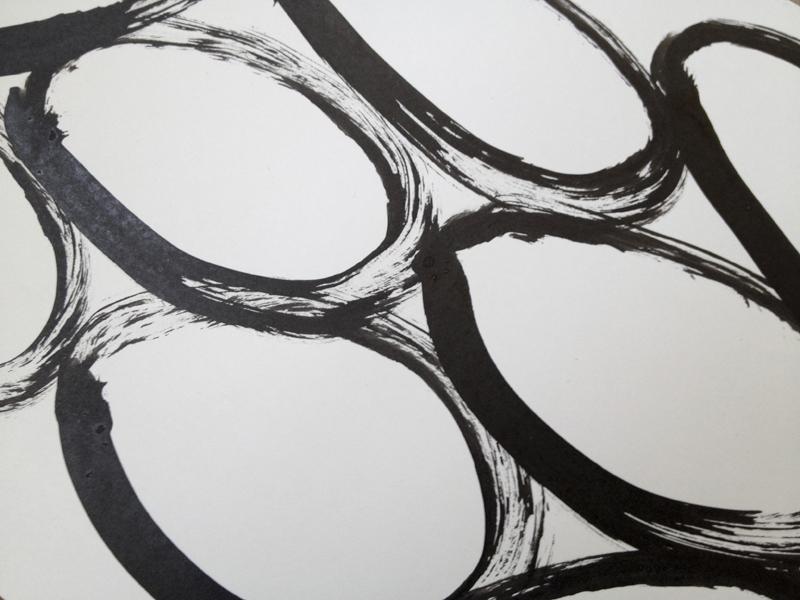 tegninger, abstrakte, grafiske, illustrative, monokrome, mønstre, sorte, hvide, akryl, papir, abstrakte-former, dansk, dekorative, design, interiør, bolig-indretning, nordisk, skandinavisk, former, Køb original kunst og kunstplakater. Malerier, tegninger, limited edition kunsttryk & plakater af dygtige kunstnere.