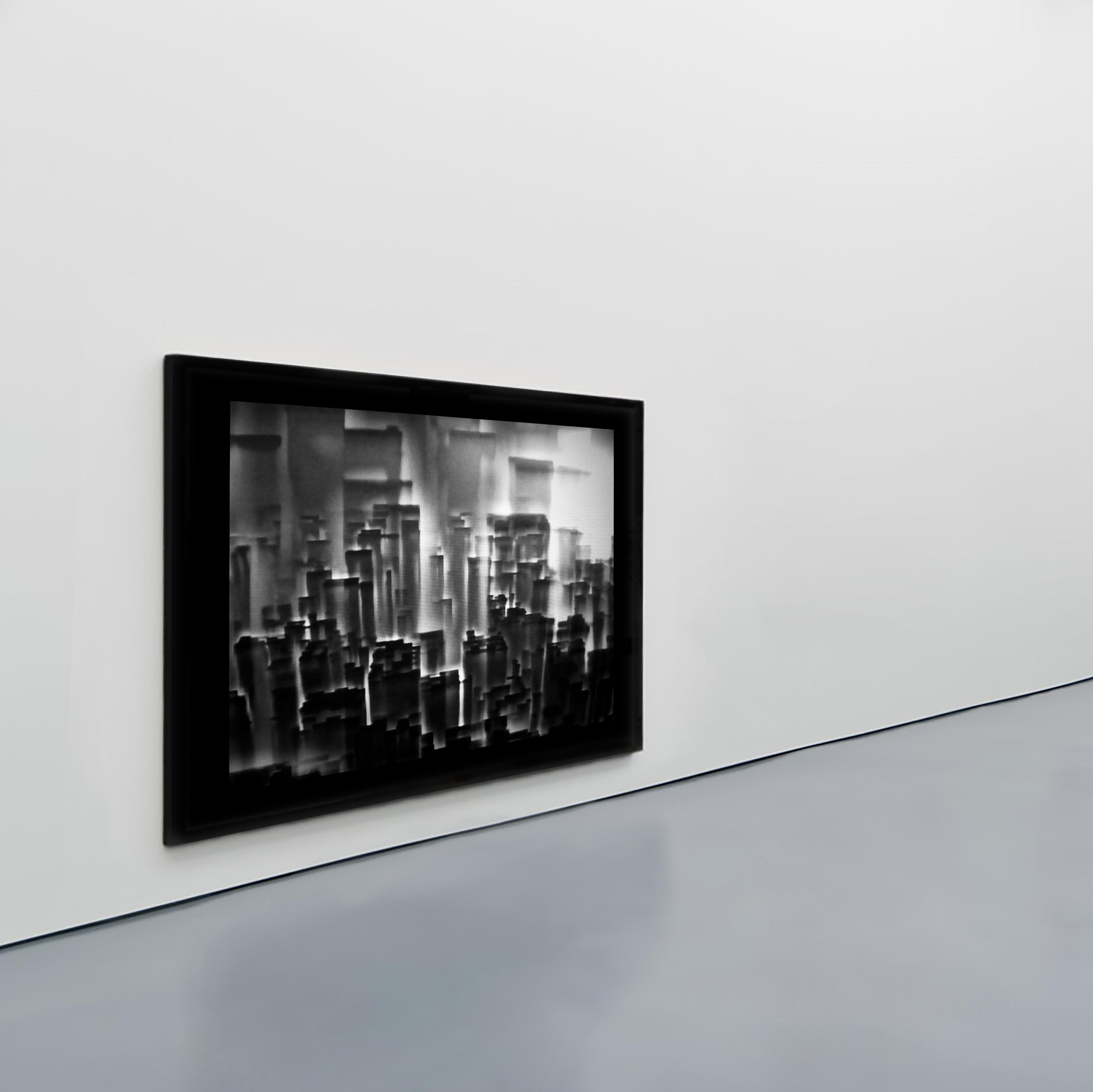 kunsttryk, fotografier, new-media, abstrakte, geometriske, grafiske, minimalistiske, monokrome, stemninger, bevægelse, mønstre, videnskab, teknologi, sorte, grå, hvide, blæk, papir, abstrakte-former, arkitektoniske, sort-hvide, samtidskunst, københavn, dansk, dekorative, design, interiør, bolig-indretning, moderne, moderne-kunst, nordisk, det-ydre-rum, skandinavisk, Køb original kunst og kunstplakater. Malerier, tegninger, limited edition kunsttryk & plakater af dygtige kunstnere.