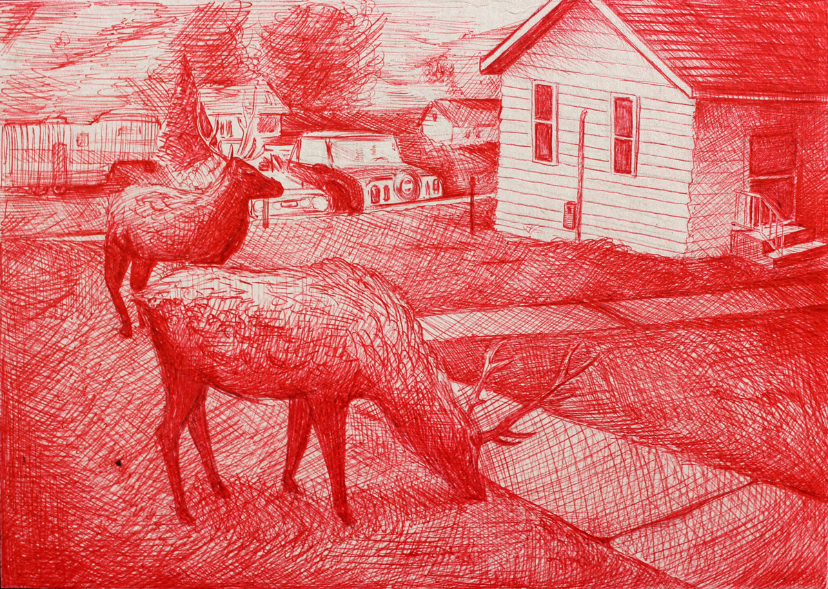 saatchi online gallery, artrebels galleri, illustrationer tegninger, talentfulde kunstnere, online gallerier, originaler