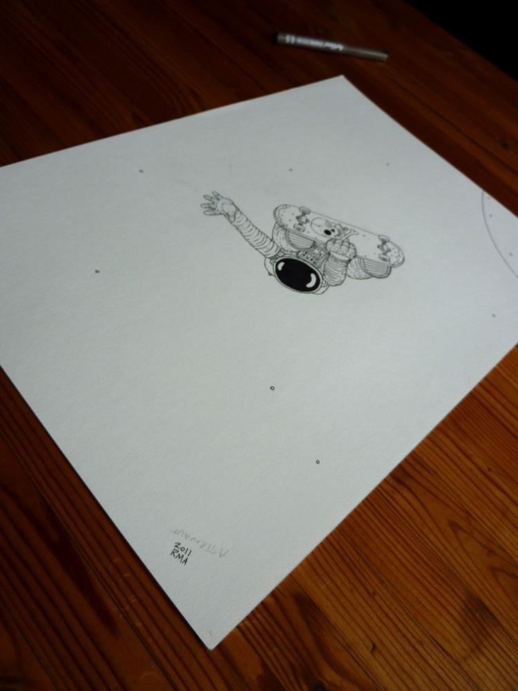 illustrationer og tegninger, kunst, kunstgalleri, galleri, sjov tegning, street art, pop kultur, inspiration,