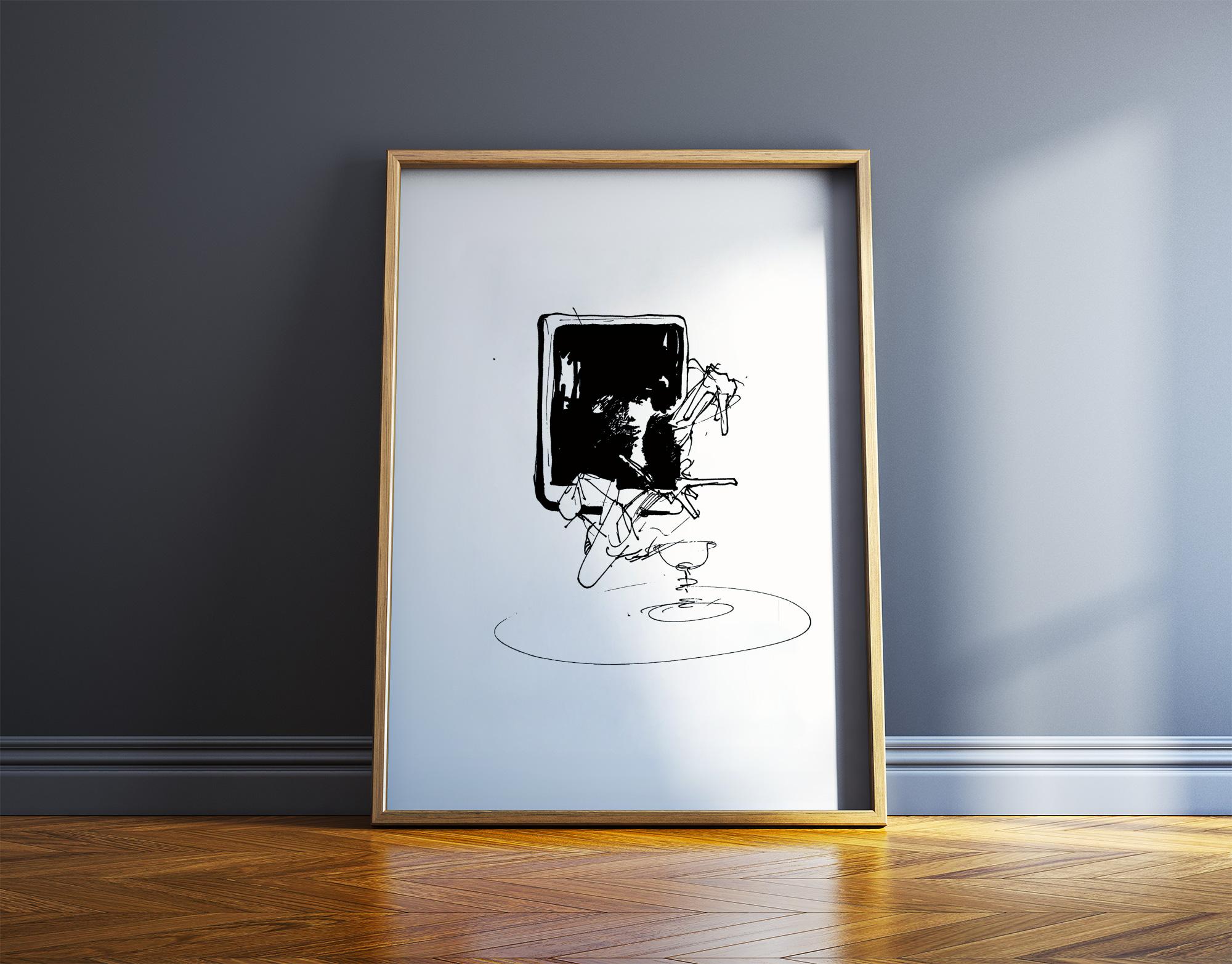 kunsttryk, gliceé, abstrakte, ekspressionistiske, monokrome, mønstre, mennesker, sorte, hvide, blæk, papir, sort-hvide, samtidskunst, dansk, dekorative, design, ekspressionisme, ansigter, interiør, bolig-indretning, moderne, moderne-kunst, nordisk, plakater, tryk, skandinavisk, Køb original kunst og kunstplakater. Malerier, tegninger, limited edition kunsttryk & plakater af dygtige kunstnere.