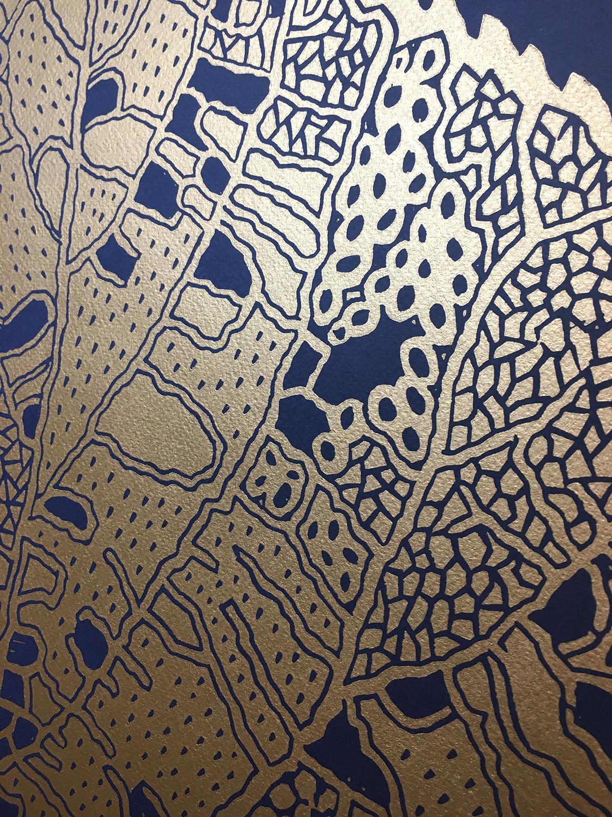 plakater-posters-kunsttryk, linoleumstryk, æstetiske, figurative, grafiske, illustrative, monokrome, still-life, botanik, natur, mønstre, blå, guld, akryl, papir, smukke, samtidskunst, dansk, dekorative, design, blomster, interiør, bolig-indretning, moderne, moderne-kunst, nordisk, planter, plakater, flotte, skandinavisk, Køb original kunst og kunstplakater. Malerier, tegninger, limited edition kunsttryk & plakater af dygtige kunstnere.