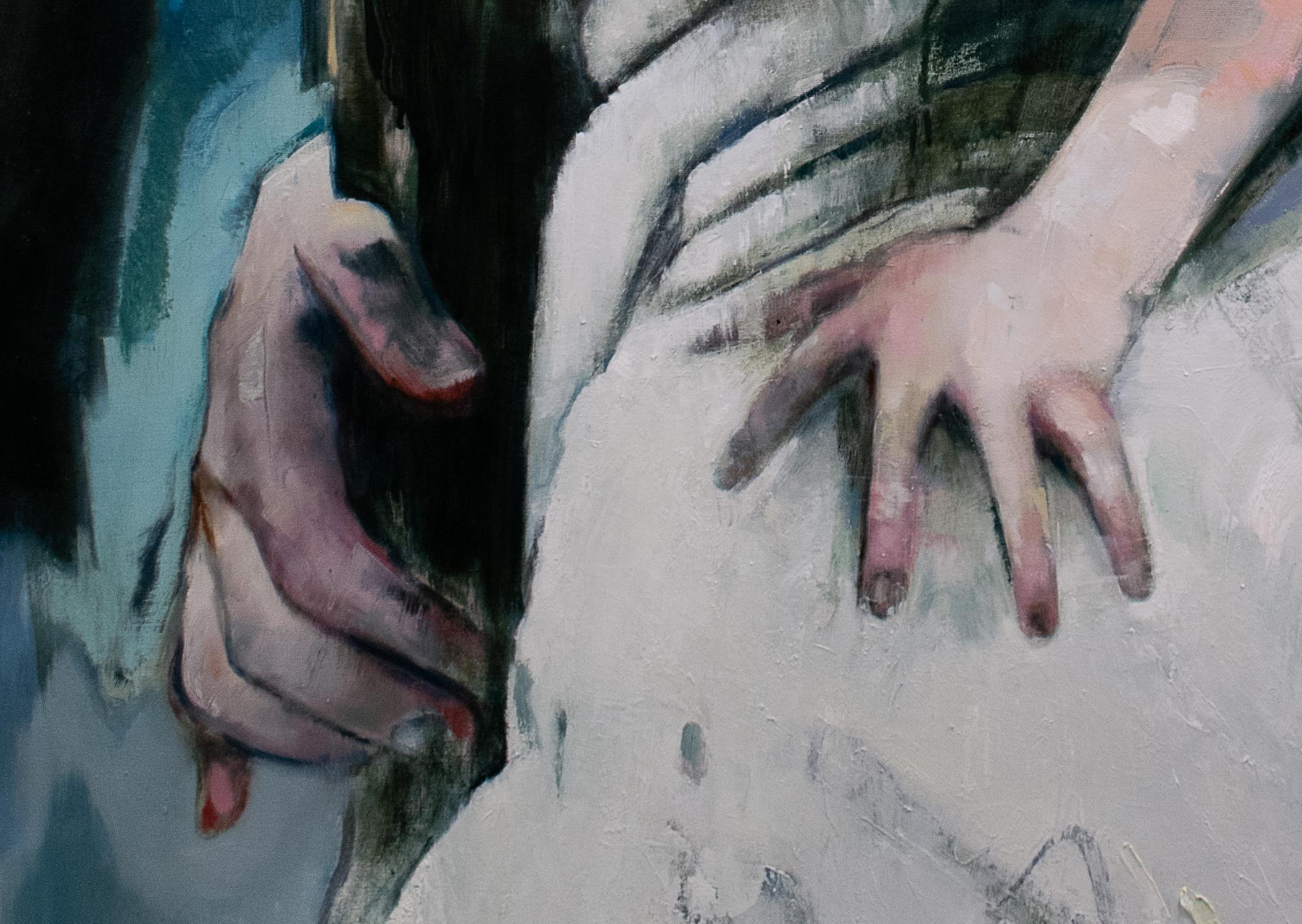 ekspressionistiske, børnevenlige, figurative, portræt, kroppe, børn, hverdagsliv, stemninger, mennesker, tekstiler. Køb original kunst og kunstplakater. Malerier, tegninger, limited edition kunsttryk & plakater af dygtige kunstnere.