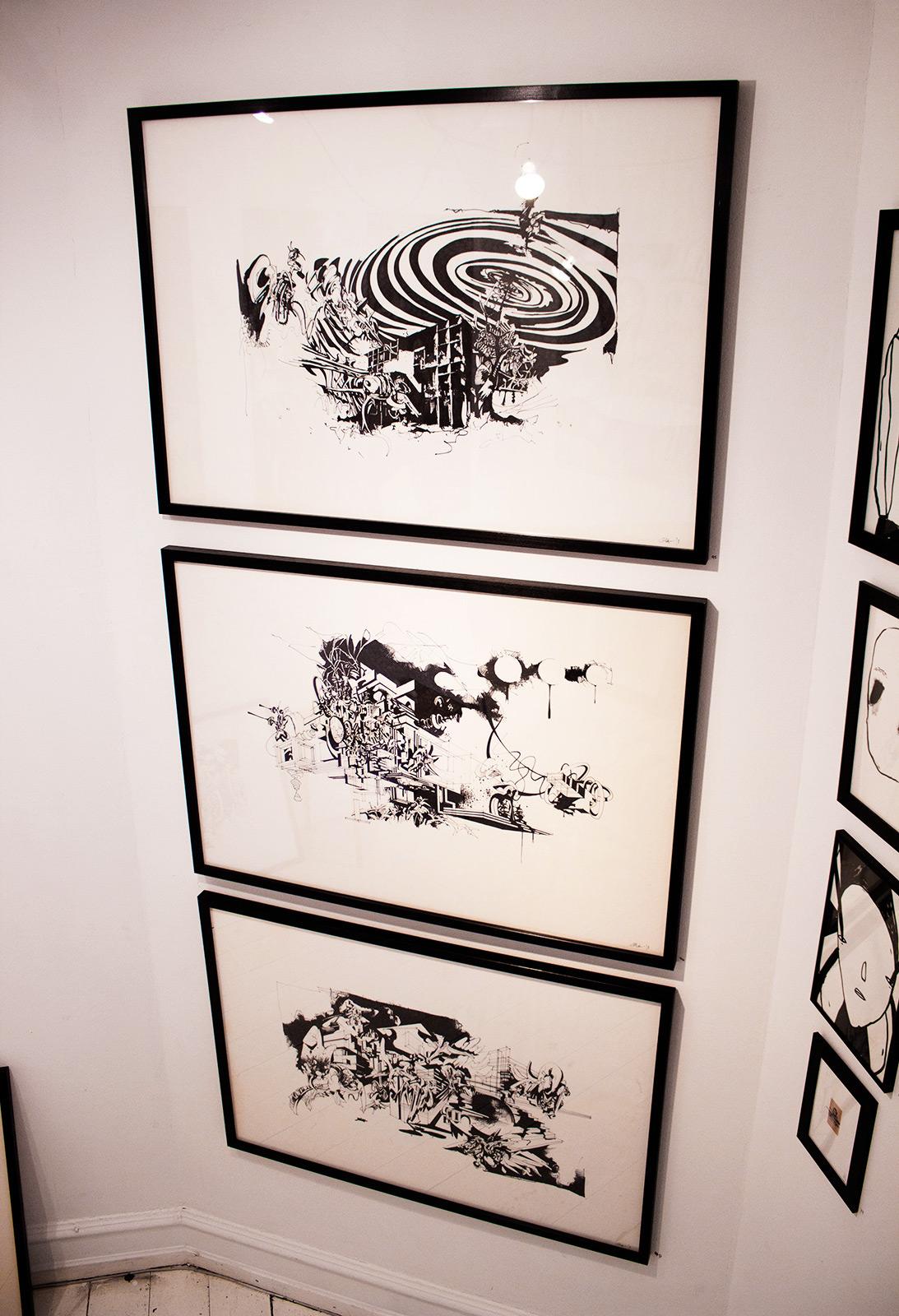 tegninger, abstrakte, ekspressionistiske, grafiske, illustrative, landskab, monokrome, arkitektur, botanik, natur, mønstre, sorte, hvide, artliner, blæk, papir, tusch, arkitektoniske, samtidskunst, dansk, design, interiør, bolig-indretning, moderne, moderne-kunst, nordisk, skandinavisk, Køb original kunst og kunstplakater. Malerier, tegninger, limited edition kunsttryk & plakater af dygtige kunstnere.