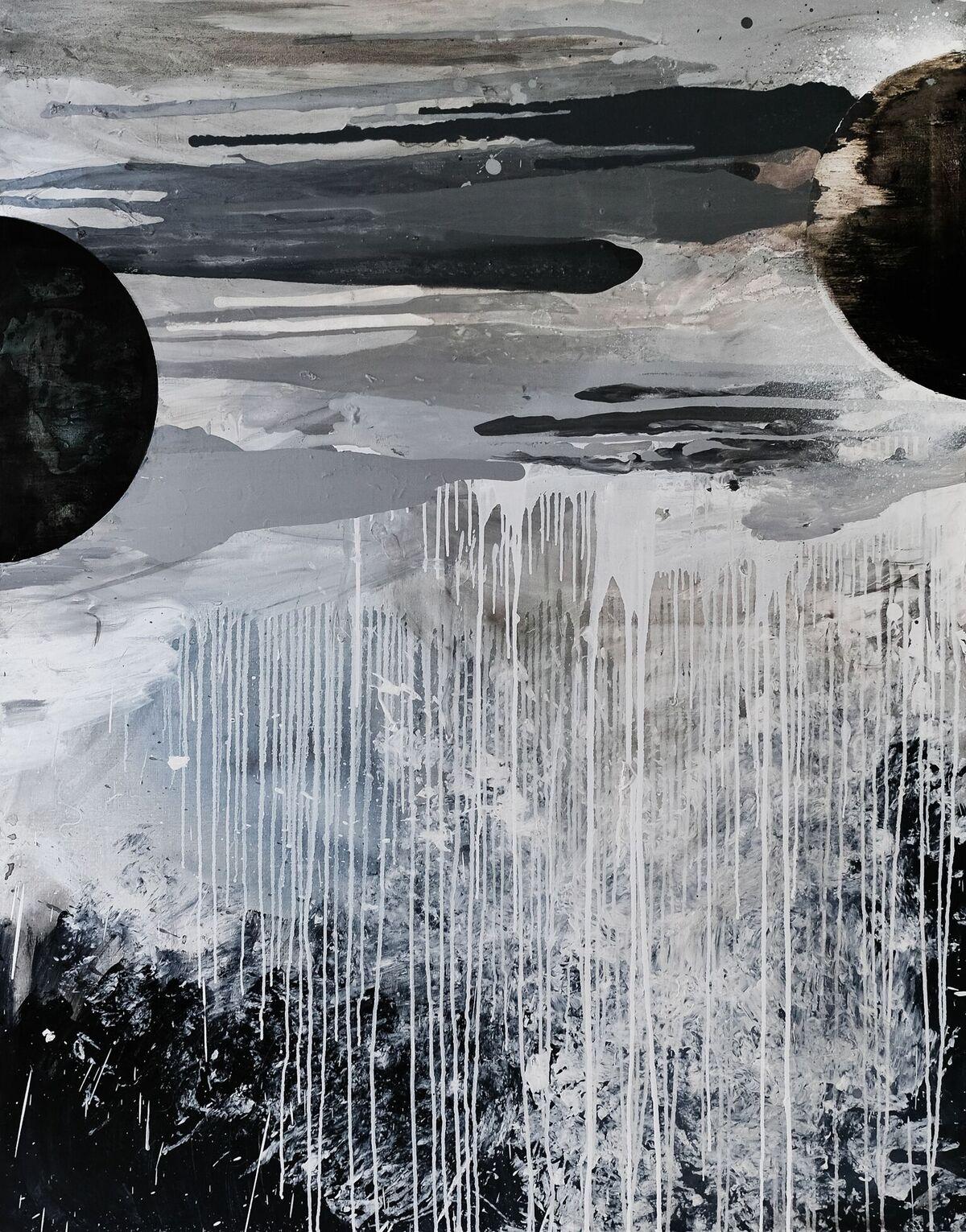 malerier, abstrakte, ekspressionistiske, grafiske, monokrome, botanik, natur, sorte, grå, hvide, hørlærred, olie, abstrakte-former, efterår, smukke, sort-hvide, samtidskunst, dansk, interiør, bolig-indretning, moderne, moderne-kunst, nordisk, flotte, vand, Køb original kunst og kunstplakater. Malerier, tegninger, limited edition kunsttryk & plakater af dygtige kunstnere.