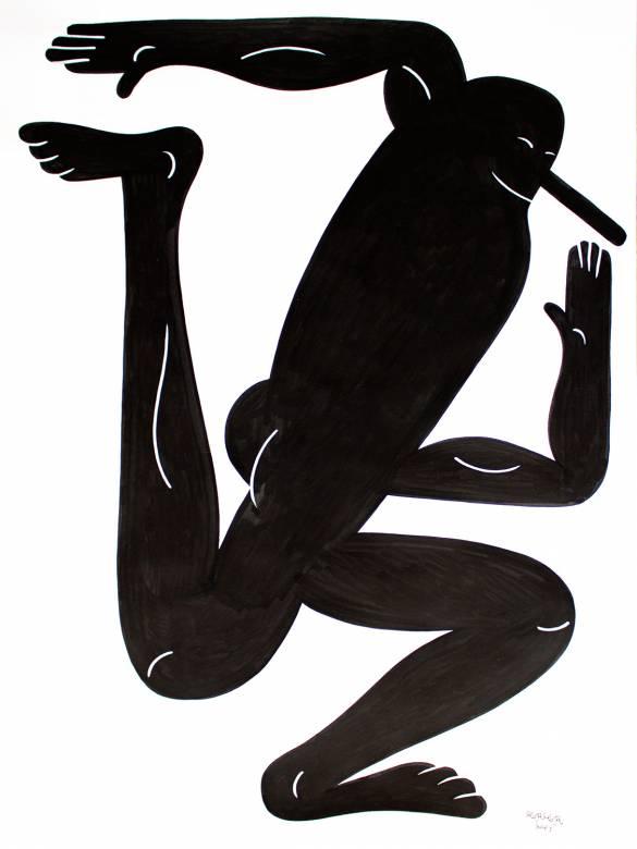 tegninger, figurative, monokrome, portræt, kroppe, humor, sorte, hvide, blæk, papir, abstrakte-former, sjove, sort-hvide, konceptuel, samtidskunst, københavn, interiør, bolig-indretning, mænd, moderne, moderne-kunst, pop-art, plakater, street-art, Køb original kunst og kunstplakater. Malerier, tegninger, limited edition kunsttryk & plakater af dygtige kunstnere.