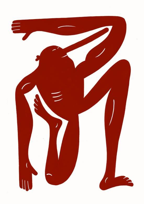 kunsttryk, gicleé, børnevenlige, illustrative, minimalistiske, monokrome, pop, kroppe, humor, røde, hvide, blæk, papir, sjove, københavn, dansk, dekorative, design, familie, interiør, bolig-indretning, nordisk, pop-art, plakater, tryk, skandinavisk, street-art, Køb original kunst og kunstplakater. Malerier, tegninger, limited edition kunsttryk & plakater af dygtige kunstnere.