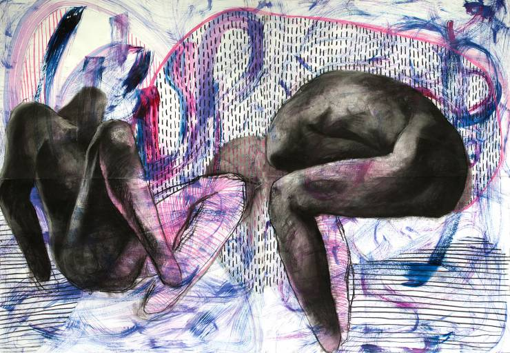 kunstgalleri. kunstværker. online kunst. kunstner. original kunst print og malerier af kunstneren Zuzanna Sitarska