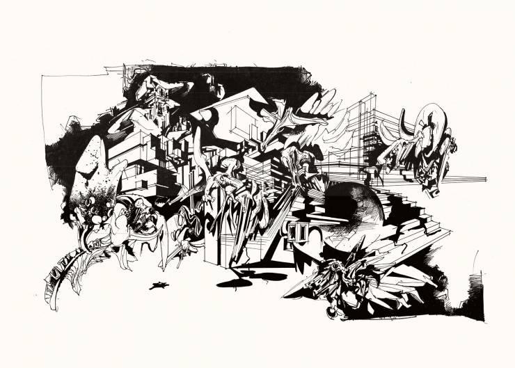 kunsttryk, gliceé, æstetiske, grafiske, monokrome, pop, arkitektur, botanik, mønstre, sorte, hvide, blæk, papir, abstrakte-former, arkitektoniske, sort-hvide, bygninger, samtidskunst, dansk, dekorative, design, interiør, bolig-indretning, moderne, moderne-kunst, nordisk, skandinavisk, Køb original kunst og kunstplakater. Malerier, tegninger, limited edition kunsttryk & plakater af dygtige kunstnere.