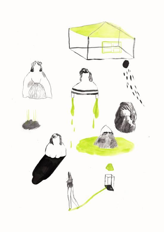 kunsttryk, gliceé, æstetiske, børnevenlige, illustrative, portræt, kroppe, stemninger, mennesker, sorte, grønne, hvide, blæk, papir, bygninger, dekorative, ansigter, interiør, bolig-indretning, mænd, kvinder, Køb original kunst og kunstplakater. Malerier, tegninger, limited edition kunsttryk & plakater af dygtige kunstnere.
