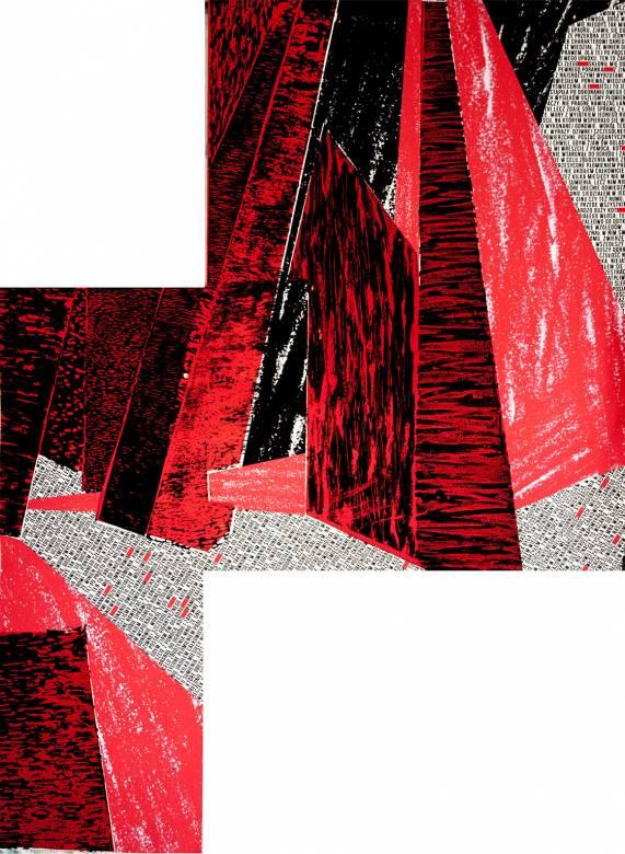 traditionel grafisk kunstprint. blæk og akvarel. kunstgalleri. begrænset print. online kunst. kunstner. original kunst print og malerier af kunstneren Zuzanna Sitarska