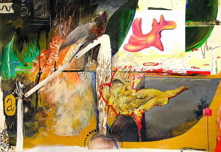 malerier, abstrakte, farverige, ekspressionistiske, dyreliv, stemninger, bevægelse, natur, beige, grønne, orange, artliner, papir, tusch, olie, blyant, abstrakte-former, fugle, samtidskunst, dansk, dekorative, design, ekspressionisme, ansigter, interiør, bolig-indretning, moderne, moderne-kunst, nordisk, skandinavisk, sceneri, Køb original kunst og kunstplakater. Malerier, tegninger, limited edition kunsttryk & plakater af dygtige kunstnere.