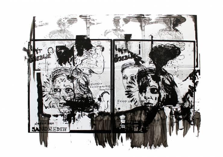 kunsttryk, gliceé, abstrakte, figurative, portræt, kroppe, mennesker, sorte, hvide, blæk, papir, dansk, dekorative, design, ansigter, piger, interiør, bolig-indretning, nordisk, skandinavisk, kvinder, Køb original kunst og kunstplakater. Malerier, tegninger, limited edition kunsttryk & plakater af dygtige kunstnere.