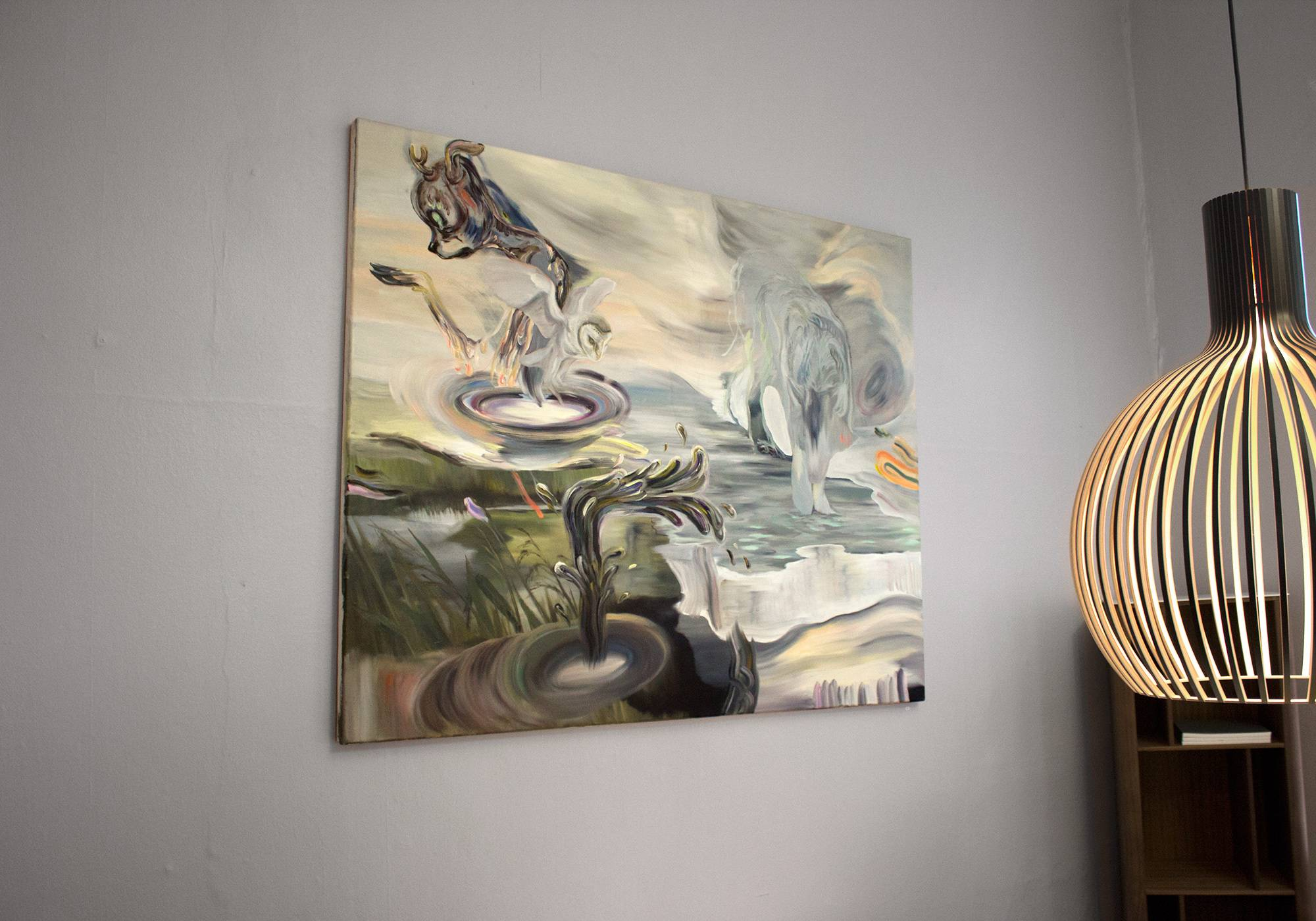 Art exhibitions in Copenhagen. Modern, colorful and abstract paintings. Beautiful and beautiful drawings. Limited edition art posters, art prints and posters. Discover art from talented and talented artists.