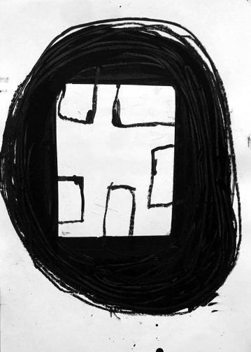 tegninger, abstrakte, grafiske, minimalistiske, kroppe, mønstre, mennesker, sorte, akryl, kridt, abstrakte-former, sort-hvide, samtidskunst, dansk, dekorative, design, interiør, bolig-indretning, moderne, moderne-kunst, nordisk, skandinavisk, Køb original kunst og kunstplakater. Malerier, tegninger, limited edition kunsttryk & plakater af dygtige kunstnere.
