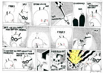 original tegneserie. illustration. udtryksfuldt moderne kunst. talentfulde kunstnere, online kunstgalleri