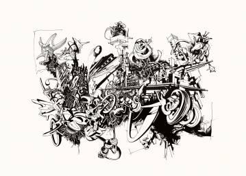 kunsttryk, gliceé, æstetiske, grafiske, monokrome, arkitektur, botanik, mønstre, hvide, papir, abstrakte-former, arkitektoniske, sort-hvide, bygninger, design, interiør, bolig-indretning, planter, Køb original kunst og kunstplakater. Malerier, tegninger, limited edition kunsttryk & plakater af dygtige kunstnere.