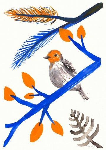 tegninger, akvarel-malerier, æstetiske, børnevenlige, figurative, grafiske, illustrative, dyreliv, botanik, natur, vilde-dyr, blå, orange, blæk, papir, akvarel, smukke, fugle, samtidskunst, sød, dansk, interiør, bolig-indretning, moderne, moderne-kunst, nordisk, plakater, tryk, træer, Køb original kunst og kunstplakater. Malerier, tegninger, limited edition kunsttryk & plakater af dygtige kunstnere.