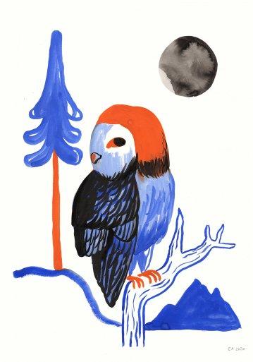 gouache-malerier, akvarel-malerier, farverige, børnevenlige, grafiske, illustrative, landskab, pop, dyreliv, botanik, natur, vilde-dyr, sorte, blå, røde, gouache, blæk, papir, smukke, samtidskunst, dansk, design, skov, interiør, bolig-indretning, moderne, moderne-kunst, bjerge, naturealistiske, nordisk, plakater, flotte, skandinavisk, Køb original kunst og kunstplakater. Malerier, tegninger, limited edition kunsttryk & plakater af dygtige kunstnere.