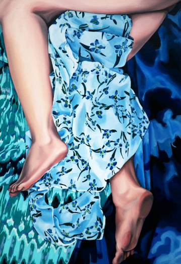 art-prints, gliceé, aesthetic, colorful, figurative, bodies, moods, patterns, sexuality, beige, blue, turquoise, ink, paper, clothes, clothing, erotic, girls, love, naturalism, women, Buy original high quality art. Paintings, drawings, limited edition prints & posters by talented artists.