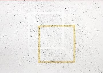 tegninger, abstrakte, geometriske, arkitektur, mønstre, beige, grå, hvide, blyant, akvarel, abstrakte-former, arkitektoniske, Køb original kunst af den højeste kvalitet. Malerier, tegninger, limited edition kunsttryk & plakater af dygtige kunstnere.