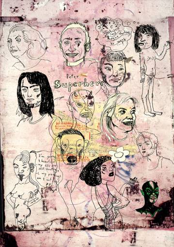 kunsttryk, gliceé, dyr, børnevenlige, figurative, portræt, kroppe, humor, kæledyr, sorte, pink, papir, sjove, dekorative, hunde, ansigter, interiør, bolig-indretning, mænd, Køb original kunst og kunstplakater. Malerier, tegninger, limited edition kunsttryk & plakater af dygtige kunstnere.