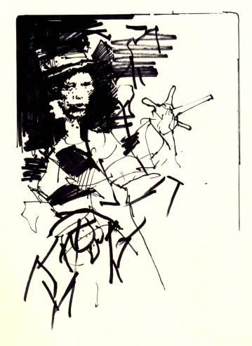 tegninger, abstrakte, figurative, portræt, arkitektur, kroppe, mennesker, sorte, hvide, papir, tusch, abstrakte-former, dansk, dekorative, design, ansigter, interiør, bolig-indretning, nordisk, skandinavisk, Køb original kunst og kunstplakater. Malerier, tegninger, limited edition kunsttryk & plakater af dygtige kunstnere.