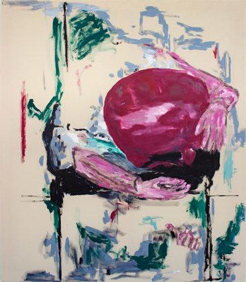 malerier, abstrakte, æstetiske, ekspressionistiske, minimalistiske, kroppe, bevægelse, mennesker, sorte, grønne, pink, akryl,  bomuldslærred, abstrakte-former, smukke, samtidskunst, dansk, dekorative, design, ekspressionisme, interiør, bolig-indretning, kærlighed, moderne, moderne-kunst, nordisk, skandinavisk, Køb original kunst og kunstplakater. Malerier, tegninger, limited edition kunsttryk & plakater af dygtige kunstnere.