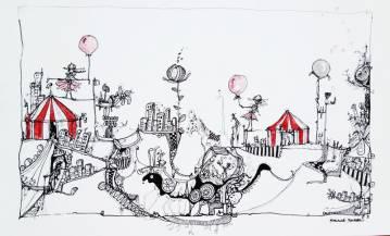 boligindretning indretning design kunst i hjemmet bolig talentfulde kunstnere