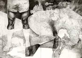 Surrealisme, Internationale kunstgallerier, kunst, malerier og tegninger