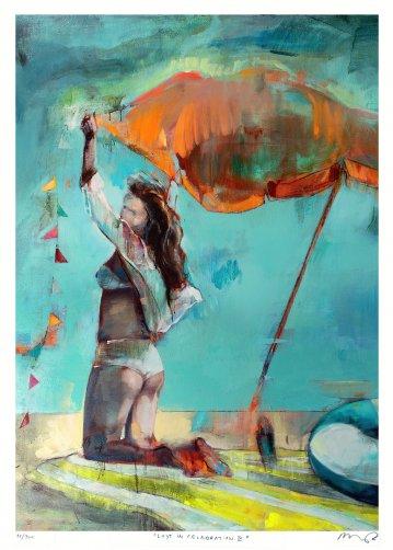 plakater-posters-kunsttryk, giclee-tryk, æstetiske, farverige, figurative, grafiske, landskab, portræt, kroppe, natur, havet, mennesker, himmel, blå, grønne, orange, røde, turkise, gule, blæk, papir, strand, smukke, dansk, kvindelig, interiør, bolig-indretning, nordisk, plakater, flotte, skandinavisk, sommer, kvinder, Køb original kunst og kunstplakater. Malerier, tegninger, limited edition kunsttryk & plakater af dygtige kunstnere.
