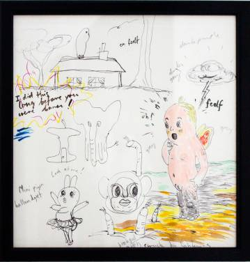 tegninger, dyr, ekspressionistiske, børnevenlige, humor, mennesker, kæledyr, sorte, røde, hvide, gule, artliner, akvarel, abstrakte-former, sjove, samtidskunst, dansk, design, ekspressionisme, ansigter, skov, interiør, bolig-indretning, moderne, moderne-kunst, nordisk, skandinavisk, Køb original kunst og kunstplakater. Malerier, tegninger, limited edition kunsttryk & plakater af dygtige kunstnere.