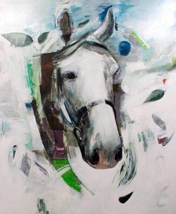 malerier, dyr, grafiske, dyreliv, vilde-dyr, blå, grønne, hvide, akryl, hørlærred, samtidskunst, dekorative, design, heste, interiør, bolig-indretning, moderne, moderne-kunst, nordisk, skandinavisk, Køb original kunst og kunstplakater. Malerier, tegninger, limited edition kunsttryk & plakater af dygtige kunstnere.