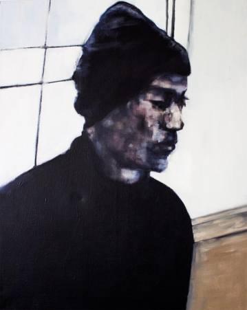painting-maleri-art-kunst-adele-marie-rannes-jailhouse-rock