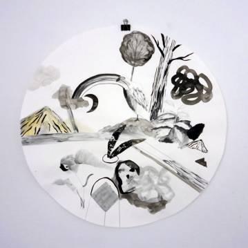 tegninger, gouache, akvareller, collager, abstrakte, æstetiske, landskab, surrealistiske, botanik, natur, mønstre, sorte, brune, hvide, gouache, papir, blyant, akvarel, andre-medier, abstrakte-former, dekorative, blomster, interiør, bolig-indretning, bjerge, planter, sceneri, hav, træer, Køb original kunst og kunstplakater. Malerier, tegninger, limited edition kunsttryk & plakater af dygtige kunstnere.