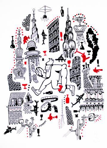 plakater-posters-kunsttryk, giclee-tryk, figurative, portræt, arkitektur, humor, havet, kæledyr, sorte, røde, hvide, blæk, papir, sjove, bygninger, samtidskunst, sød, dansk, dekorative, design, fisk, interiør, bolig-indretning, moderne, moderne-kunst, nordisk, skandinavisk, Køb original kunst og kunstplakater. Malerier, tegninger, limited edition kunsttryk & plakater af dygtige kunstnere.