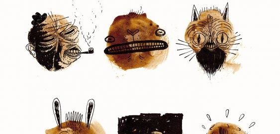 plakater-posters-kunsttryk, giclee-tryk, abstrakte, børnevenlige, humor, mønstre, mennesker, sorte, brune, hvide, papir, sjove, samtidskunst, dansk, dekorative, design, ansigter, interiør, bolig-indretning, moderne, moderne-kunst, nordisk, plakater, tryk, skandinavisk, Køb original kunst og kunstplakater. Malerier, tegninger, limited edition kunsttryk & plakater af dygtige kunstnere.