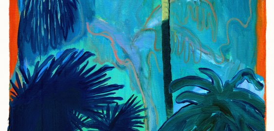 plakater-posters-kunsttryk, giclee-tryk, æstetiske, farverige, figurative, illustrative, landskab, botanik, natur, blå, grønne, orange, turkise, blæk, papir, smukke, samtidskunst, dansk, design, skov, interiør, bolig-indretning, moderne, moderne-kunst, nordisk, planter, plakater, tryk, skandinavisk, Køb original kunst og kunstplakater. Malerier, tegninger, limited edition kunsttryk & plakater af dygtige kunstnere.